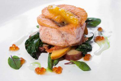 AG Inspired Cuisine