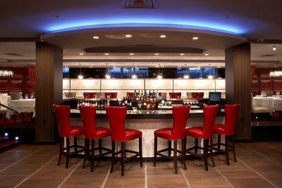 AG Inspired Cuisine - Lounge