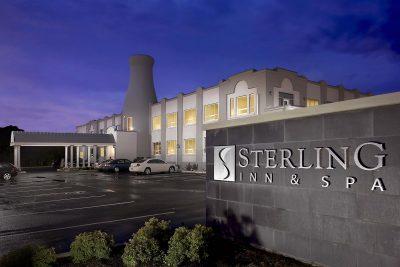 Sterling Inn & Spa - Exterior