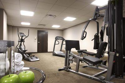 Sterling Inn & Spa - Fitness Room