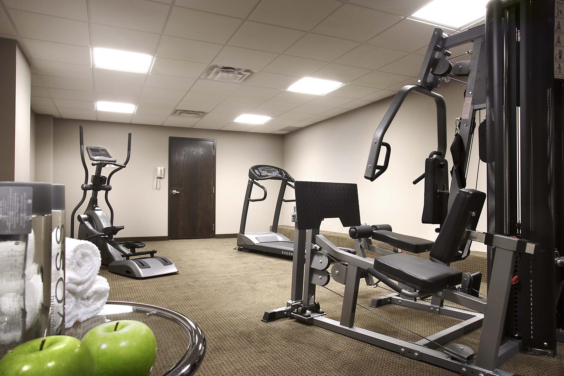 Sterling Inn & Spa - Fitness Room
