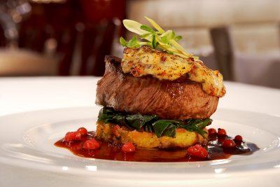 AG Inspired Cuisine - Beef Tenderloin