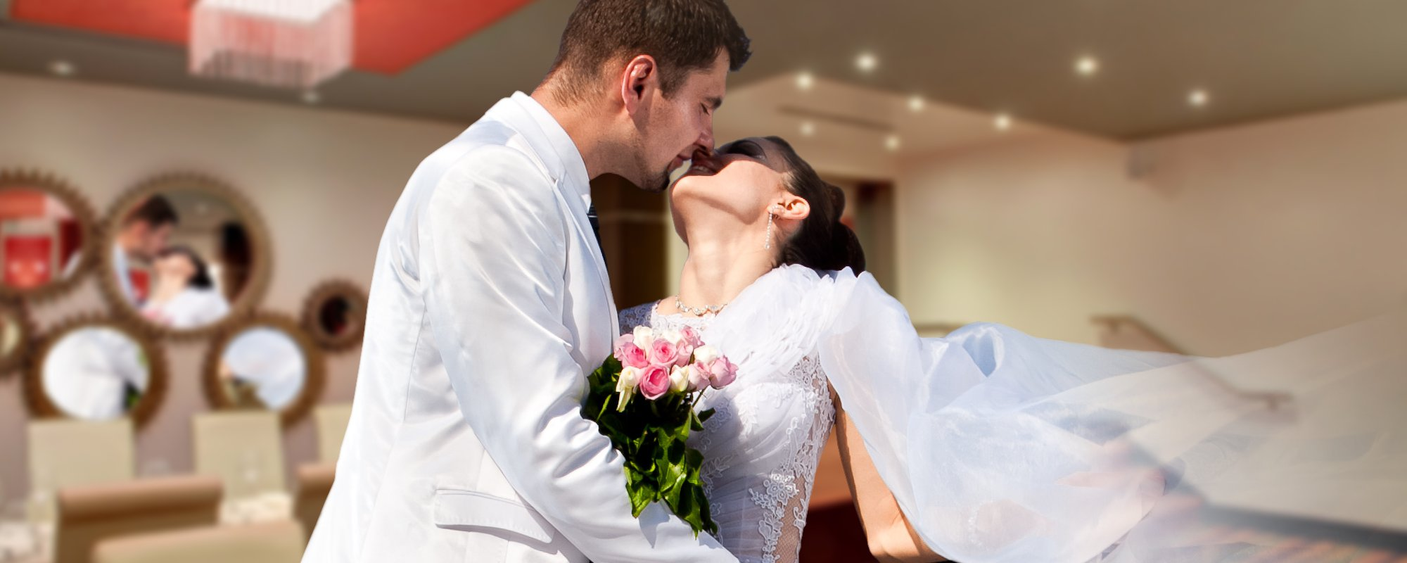 Weddings at Sterling Inn & Spa