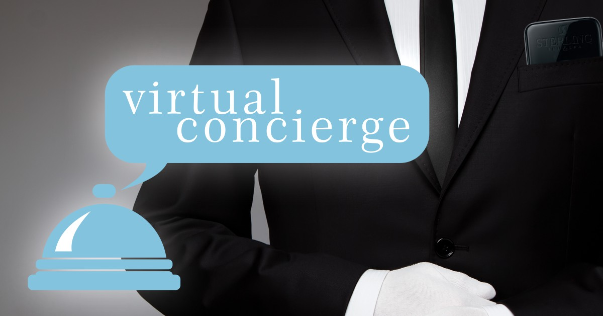 Sterling Inn & Spa - Virtual Concierge