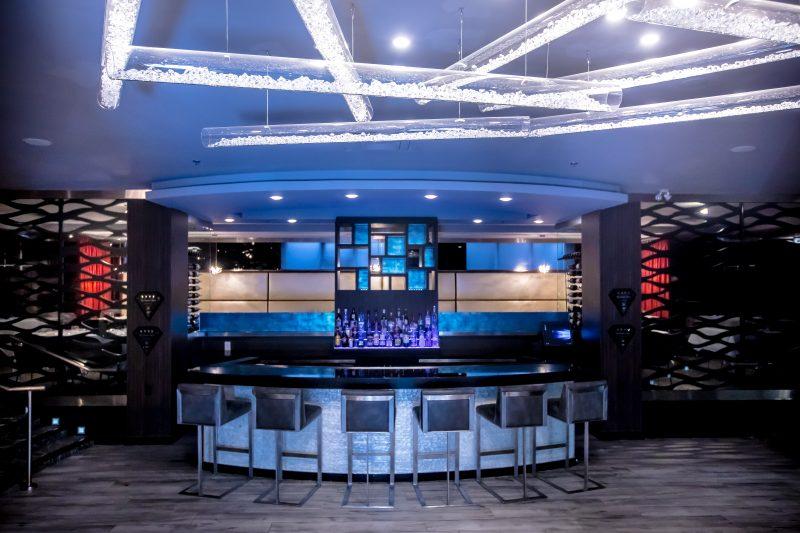 AG Bar - Sterling Inn & Spa