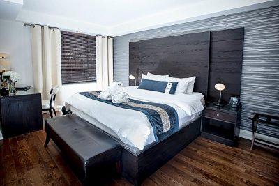 Standard Room - Sterling Inn & Spa